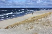 Потрясающее Балтийское взморье