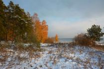 Осень и Зима.