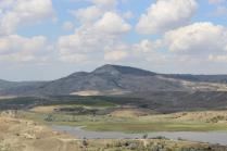 Холмы Коктебеля
