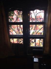 Когда осень стучит в окно...