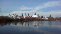 Пряничный Кремль
