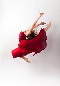 Магия прыжка