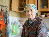 Портрет моей бабушки
