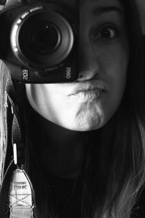 Я тебя вижу. Автопортрет