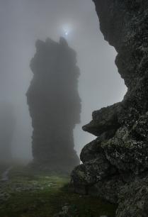 Тайны плато Маньпупунёр