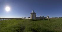 Спасо-Прилуцкий Дмитриев мужской монастырь