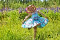 Лето - это маленькая жизнь !