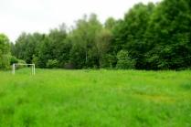 Подмосковный футбол.
