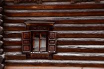 Северное окно