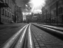 Геометрия улиц