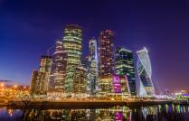 Сердце Москвы