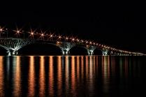Звезды на мосту