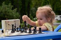 Растёт гроссмейстер!