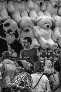 Повелитель медведей