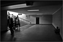 Одиночество большого города