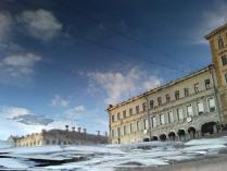 Отражения Санкт-Петербурга