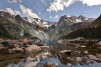 Алтайское озеро