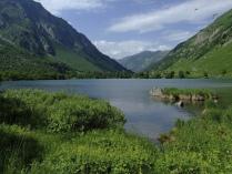 Озеро Инпси