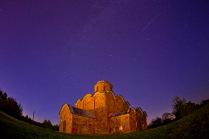 Церковь Спаса Преображения на Ковалеве