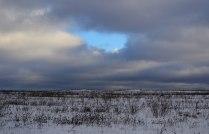 Русский пейзаж