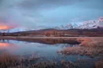 На озере Джангысколь
