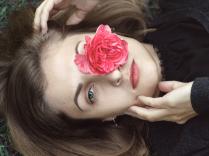 Роза осени