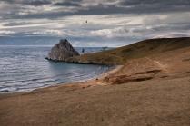 Ольхон: земля шаманов