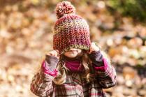 надевайте осенью шапку!