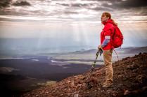 Счастье - покорить новую вершину!