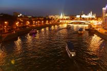 Жизнь ночного города