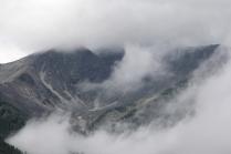 Пеленою тумана