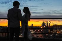 Любовь в мегаполисе