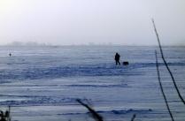 На озере Неро