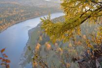 Осень на Шаманке