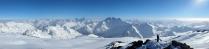 Вершины Приэльбрусья