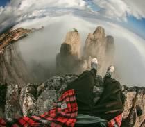 Вершина горы Ай-Петри