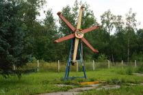 Байкальская карусель радости