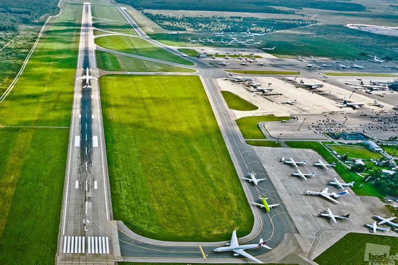 Будни аэропорта