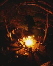 Ночные посиделки