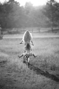 Счастье быть ребенком