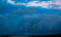 Ветряные станции