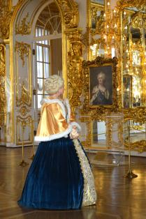 Две императрицы