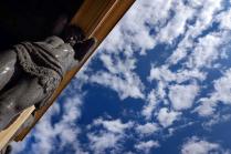 Падая в небо