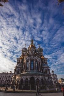 Санкт-Петербург, Спаса-на-Крови