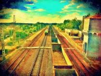 Станция хз