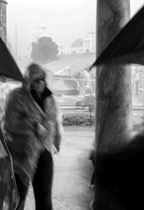 Призрак дождя