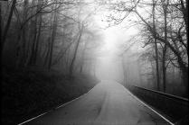 Дорога на Б.Ахун