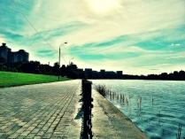Река Москва