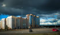 Челябинск. Новостройки