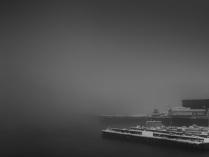 Туманный причал